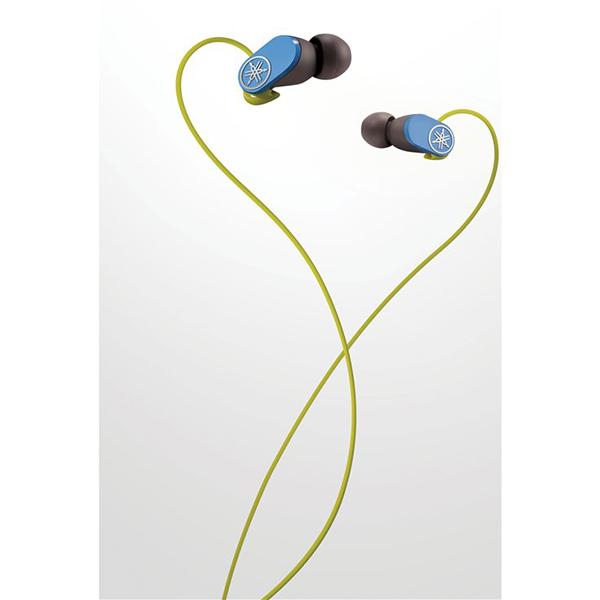【全新福利品】Yamaha EPH-WS01 耳道式耳機 (全新未拆封,僅外盒瑕疵)