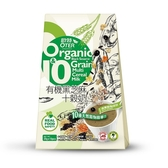 歐特 有機黑芝麻十穀奶 28gx10包/盒
