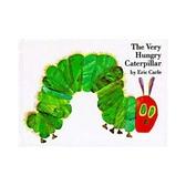 Very Hungry Caterpillar (Mini Ed)