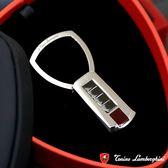 藍寶堅尼Tonino Lamborghini IL PRIMO Red 鑰匙圈 防抗過敏 SUS316L頂級不鏽鋼 義大利精品