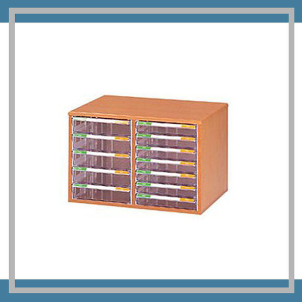 【必購網OA辦公傢俱】BL-5x7H 木質公文櫃 資料櫃 文件櫃