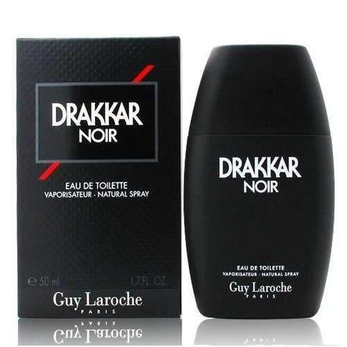 Guy Laroche Drakkar Noir 姬龍雪 黑色達卡男性淡香水 5ml【七三七香水精品坊】