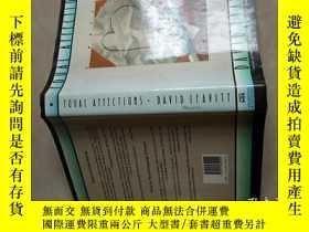 二手書博民逛書店equal罕見affections(平等的感情)Y15270 外