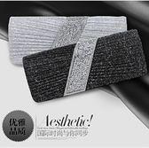 新款時尚鱷魚紋單肩斜挎鑲鑽晚宴手拿包Eb15228『東京衣社』