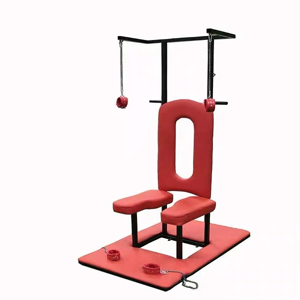 【愛愛雲端】(含運費)  牛魔王情趣性愛椅 展示品出售 性愛椅 八爪椅