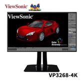 Viewsonic 優派 VP3268 32型 AH-IPS專業4K顯示器