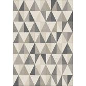 瓦莫地毯 80x125cm 雀躍
