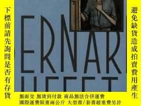 二手書博民逛書店貝爾納·布菲畫冊罕見Bernard Buffet : Rétrospective MuséeY130612