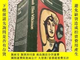 二手書博民逛書店ellen罕見wilkinson clash ( c33)Y266787 出版1989