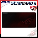 [ PC PARTY ] 華碩 ASUS SCABBARD II 桌面墊
