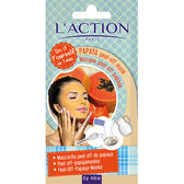 L'ACTION 番木瓜果汁剝離式面膜DIY L4503 12g