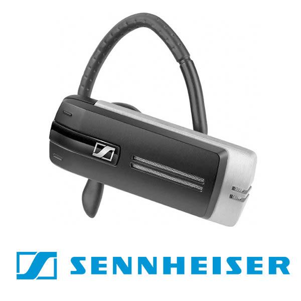 現貨 Sennheiser 頂級旗艦藍芽耳機 德國精品 聲海塞爾 Presence 三麥克風 降噪 商務型 HD高音質