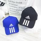 ADIDAS TIRO BB CAP 棒球帽 DU1989寶藍 / DQ1073黑 後扣可調【iSport愛運動】