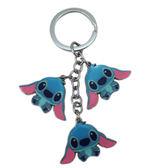 【卡漫城】 Stitch 鑰匙圈 串飾-3 ㊣版 史迪奇 星際寶貝 拉鍊環 吊飾環 裝飾品 掛飾 外星人