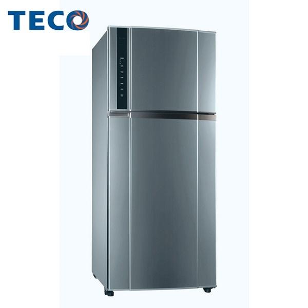 東元 TECO  R5172XHK  508L 變頻雙門冰箱