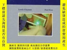 二手書博民逛書店Lasers罕見in Oral Maxillofacial Surgery-激光在口腔頜面外科中的應用Y361