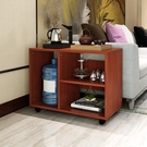 簡約沙發邊幾 小茶幾 茶水架茶櫃 可移動邊櫃 茶桌 角桌 燒水桌 桌子帶輪