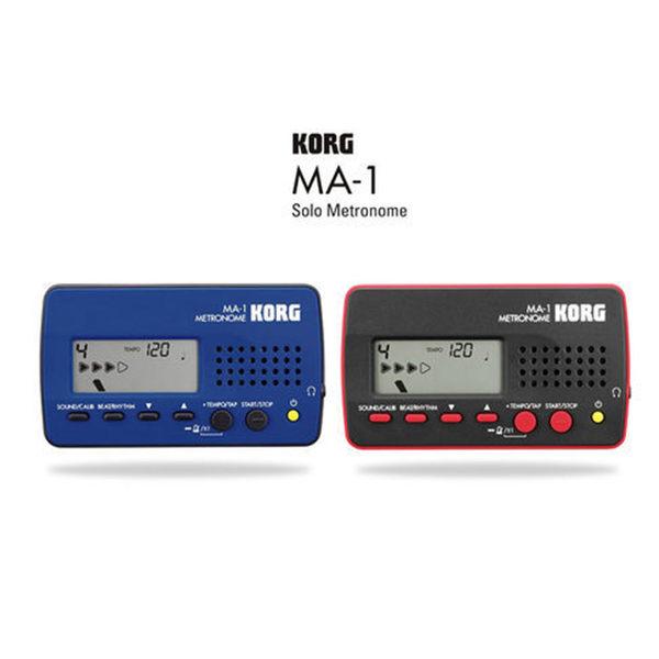 【Dora】節拍器.日本KORG MA-1 多功能節拍器.公司貨