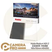 ◎相機專家◎ Haida Medium ND1.2 日全食系列中灰漸變 ND16 100x150mm HD4283 公司貨