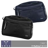VOVA 沃汎 側背包 天際系列 橫式斜背包(大) VA117S06 得意時袋