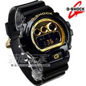 G-SHOCK CASIO卡西歐 DW-6900CB-1 搖滾街頭時尚運動錶 黑 電子錶 DW-6900CB-1DS