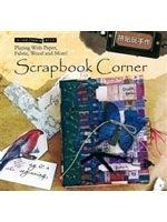 二手書博民逛書店《Scrapbook Corner 拼貼玩手作》 R2Y ISB