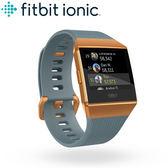 FITBIT IONIC 智能健身手錶(燃燒橘)