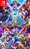 NS 洛克人 X 週年紀念合集 1+2(日文版)