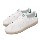 adidas 休閒鞋 Advantage 小白鞋 白 綠 男鞋 基本款 百搭款 愛迪達 【ACS】 FY9679