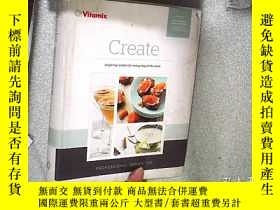 二手書博民逛書店Creste罕見inspiring recipes for ev