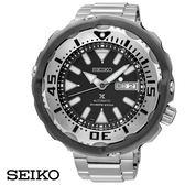 SEIKO 銀框鮪魚罐200米機械鋼帶潛水錶 SRPA79J1 4R36-05R0D 公司貨 | 名人鐘錶高雄門市