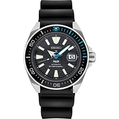SEIKO 精工 Prospex PADI武士潛水200M聯名款機械錶 (SRPG21K1/4R35-03W0I)