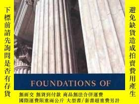 二手書博民逛書店Foundations罕見Of Intellectual PropertyY255562 Robert P.