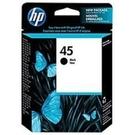 51645AA HP 45 原廠黑色墨水匣 適用 DeskJet 710c/720c/830c/870c/880c/890c/895cxi/930c/930 photo/950c /960c
