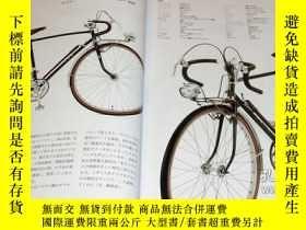 二手書博民逛書店Beautiful罕見Handmade Bicycle - TOEI Official Photo Book[45