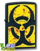 [美國直購 ShopUSA] Zippo Hazadous Black Matte Lighter 24330 $1011