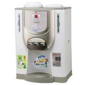 ★晶工★環保冰溫熱全自動開飲機 JD-8302