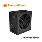 Thermaltake 曜越 Litepower 450W 電源供應器