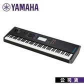 【南紡購物中心】合成器YAMAHA MODX8  88鍵合成器