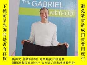 二手書博民逛書店實物拍照;The罕見Gabriel Method ? a revolutionary diet free way