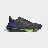 Adidas Eq21 Run [H00515] 男鞋 慢跑鞋 運動 休閒 愛迪達 輕量 透氣網布 避震 路跑 黑