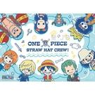 【台製拼圖】HP0520-188 海賊王可愛 Chibi 拼圖 520片盒裝拼圖