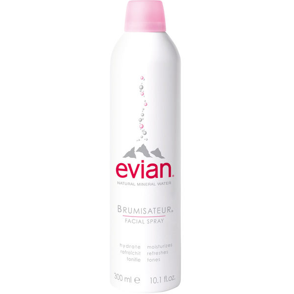法國Evian愛維養 護膚礦泉噴霧 300ml【美人密碼】