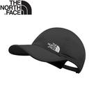 【The North Face 透氣快乾輕量棒球帽《黑》】CGY1/鴨舌帽/防曬帽/防曬帽/露營/登山