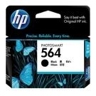 HP NO.564 564 黑色 原廠墨水匣 盒裝 適用3070A 4610 4620 5520等