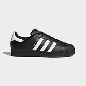 Adidas Superstar Foundation [B27140] 男鞋 金標 休閒 經典 潮流 黑 白 愛迪達