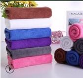 現貨 保潔專用抹布 加厚毛巾 吸水不掉毛家務清潔布