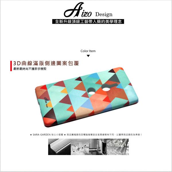 客製化 手機殼 SONY XZ2 XA2 XA1 XA Ultra X XP XZ XZP XA1+ Z5 Z5P 保護殼 幾何三角漸層