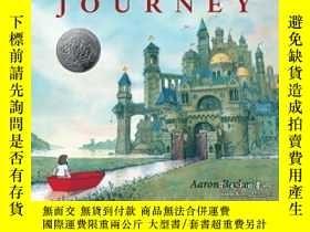 二手書博民逛書店罕見Journey-旅程Y436638 Aaron Becker Candlewick, 2013 ISBN:
