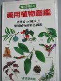 【書寶二手書T2/科學_HJQ】藥用植物圖鑑_萊斯莉布倫尼斯